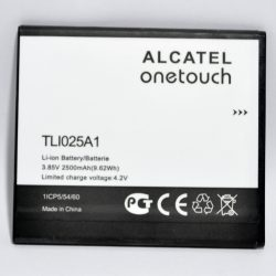 Batería Original Para Modem Alcatel Mw41 One Touch_0